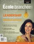 Couverture du numéro de septembre 2016