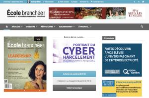 site-ecolebranchee