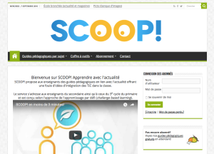 site-scoop