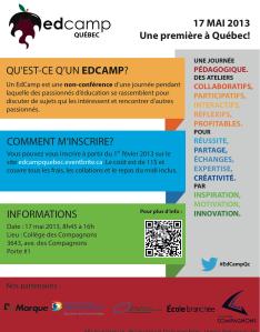 EdCampQc